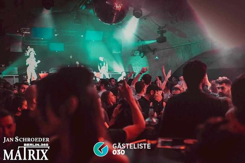 https://www.gaesteliste030.de/Partyfoto #88 Matrix Berlin vom 25.02.2017
