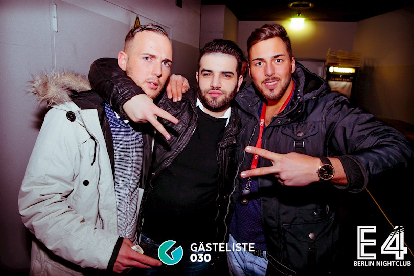 https://www.gaesteliste030.de/Partyfoto #80 E4 Berlin vom 11.02.2017