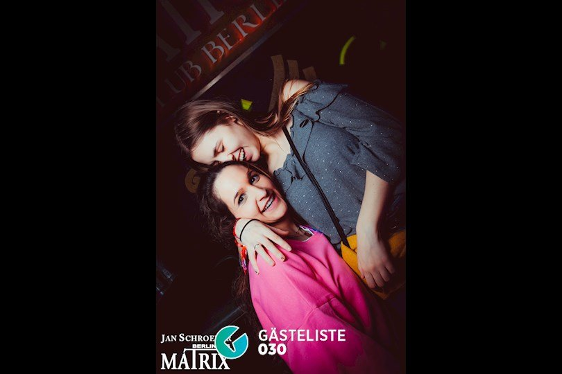 https://www.gaesteliste030.de/Partyfoto #30 Matrix Berlin vom 24.02.2017