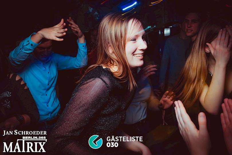 https://www.gaesteliste030.de/Partyfoto #106 Matrix Berlin vom 24.02.2017