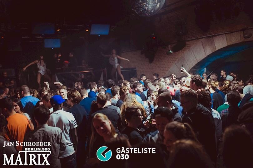 https://www.gaesteliste030.de/Partyfoto #154 Matrix Berlin vom 24.02.2017