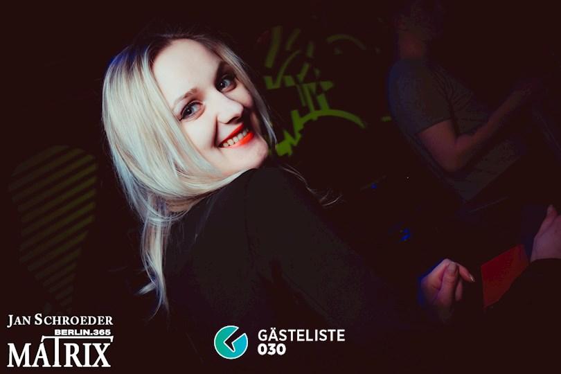 https://www.gaesteliste030.de/Partyfoto #52 Matrix Berlin vom 24.02.2017