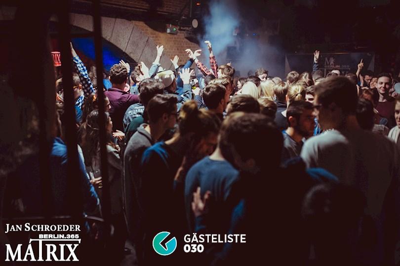 https://www.gaesteliste030.de/Partyfoto #75 Matrix Berlin vom 24.02.2017