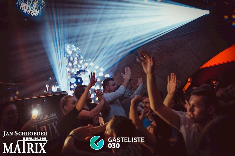 https://www.gaesteliste030.de/Partyfoto #22 Matrix Berlin vom 24.02.2017