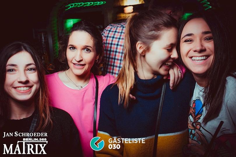 https://www.gaesteliste030.de/Partyfoto #74 Matrix Berlin vom 24.02.2017
