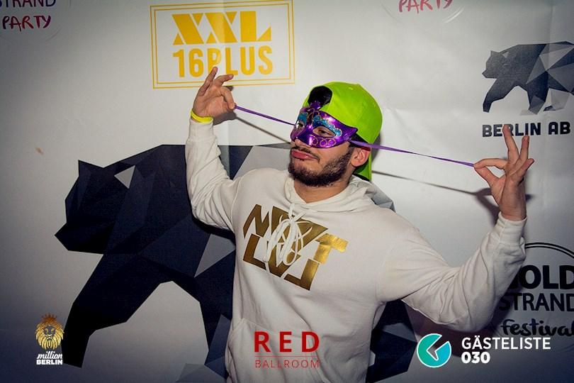https://www.gaesteliste030.de/Partyfoto #21 Red Ballroom Berlin vom 17.02.2017