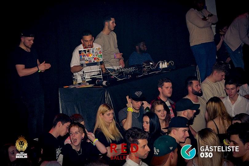 https://www.gaesteliste030.de/Partyfoto #25 Red Ballroom Berlin vom 17.02.2017