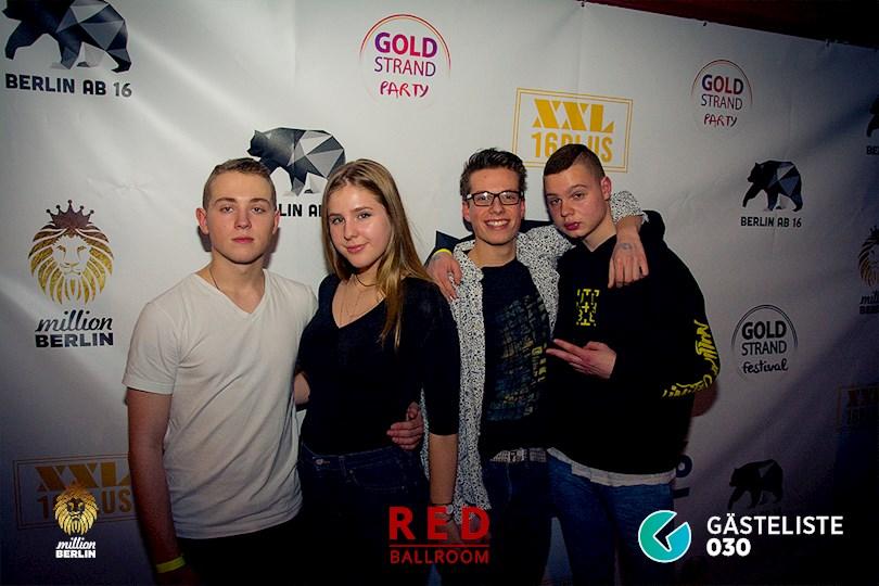https://www.gaesteliste030.de/Partyfoto #62 Red Ballroom Berlin vom 17.02.2017