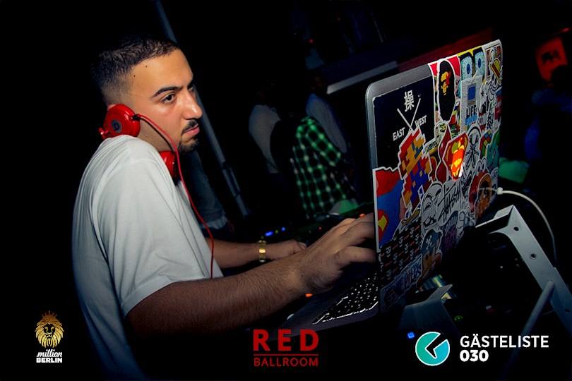 https://www.gaesteliste030.de/Partyfoto #50 Red Ballroom Berlin vom 17.02.2017