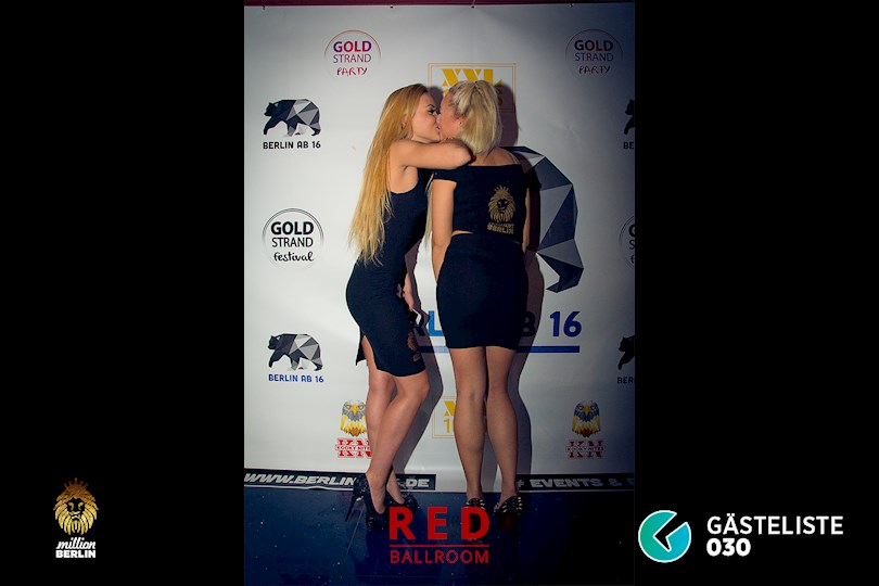https://www.gaesteliste030.de/Partyfoto #63 Red Ballroom Berlin vom 17.02.2017