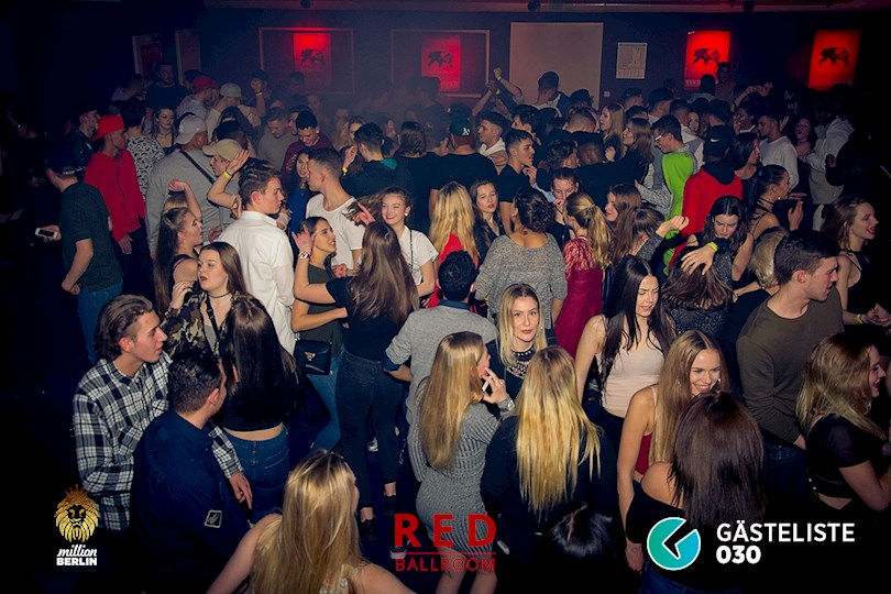 https://www.gaesteliste030.de/Partyfoto #43 Red Ballroom Berlin vom 17.02.2017