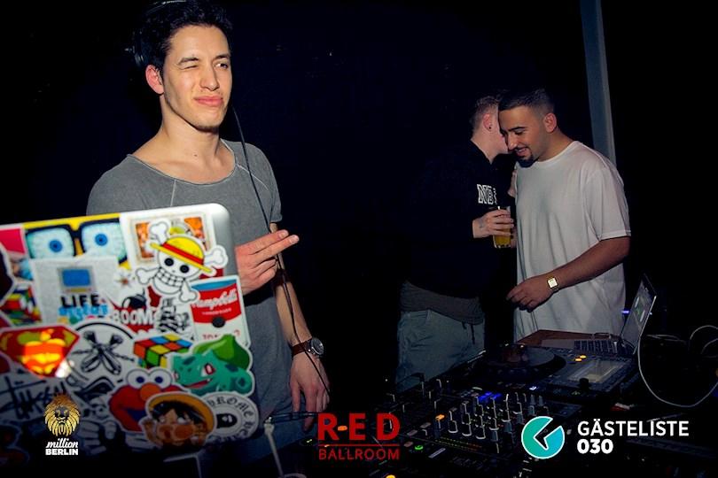 https://www.gaesteliste030.de/Partyfoto #1 Red Ballroom Berlin vom 17.02.2017