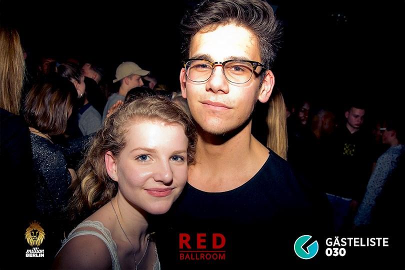 https://www.gaesteliste030.de/Partyfoto #41 Red Ballroom Berlin vom 17.02.2017