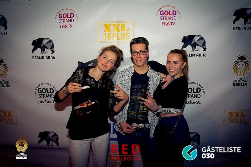 https://www.gaesteliste030.de/Partyfoto #39 Red Ballroom Berlin vom 17.02.2017