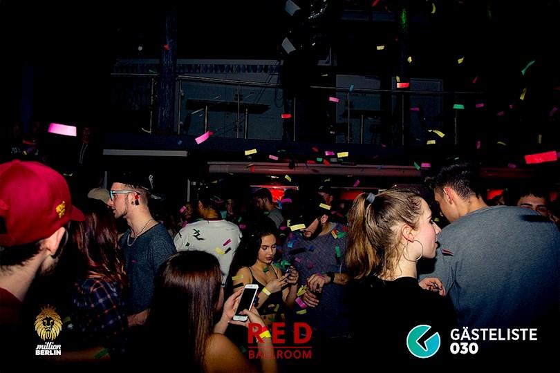 https://www.gaesteliste030.de/Partyfoto #54 Red Ballroom Berlin vom 17.02.2017
