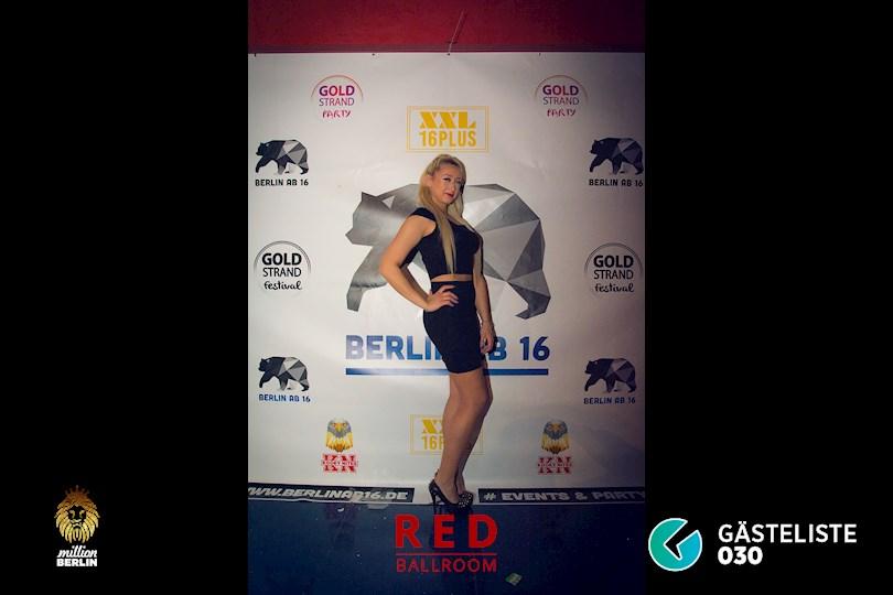 https://www.gaesteliste030.de/Partyfoto #17 Red Ballroom Berlin vom 17.02.2017