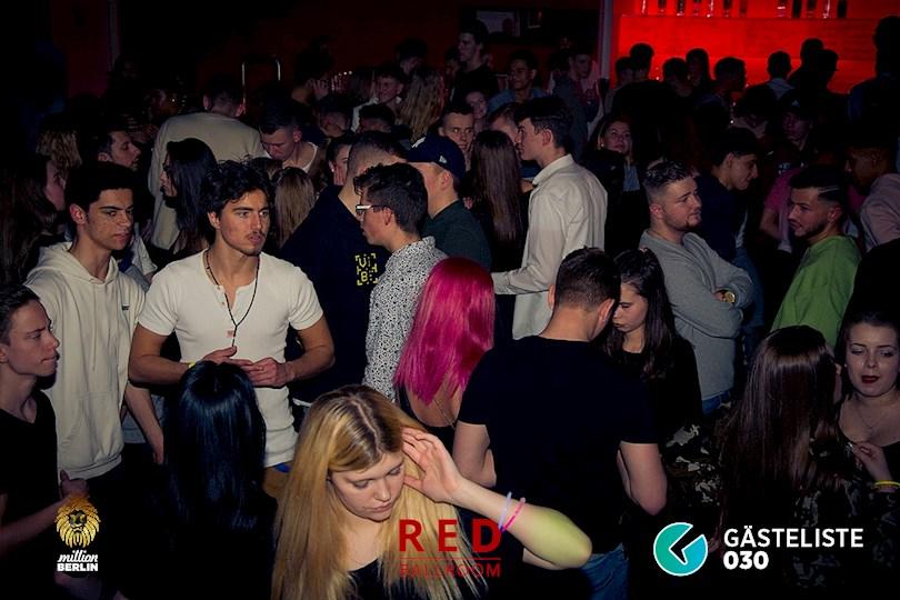 https://www.gaesteliste030.de/Partyfoto #48 Red Ballroom Berlin vom 17.02.2017