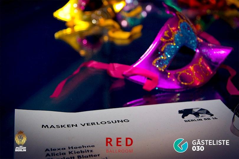 https://www.gaesteliste030.de/Partyfoto #53 Red Ballroom Berlin vom 17.02.2017
