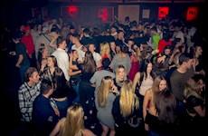 Partypics Red Ballroom 17.02.2017 Million Berlin Ballroom