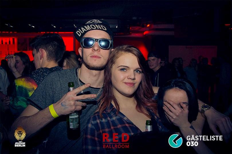 https://www.gaesteliste030.de/Partyfoto #59 Red Ballroom Berlin vom 17.02.2017