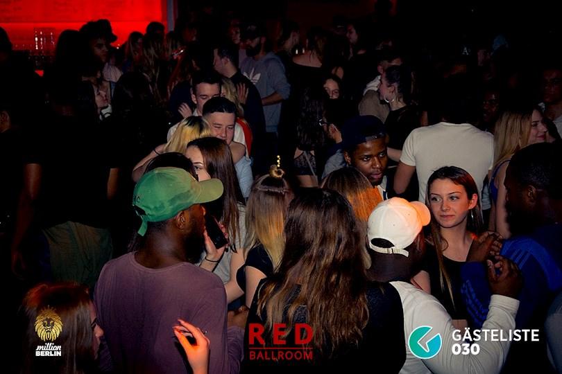 https://www.gaesteliste030.de/Partyfoto #9 Red Ballroom Berlin vom 17.02.2017
