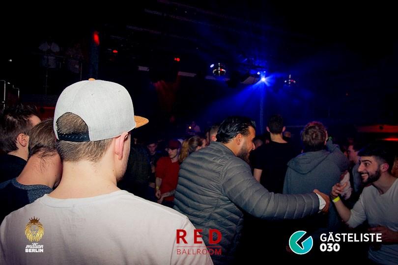 https://www.gaesteliste030.de/Partyfoto #19 Red Ballroom Berlin vom 17.02.2017