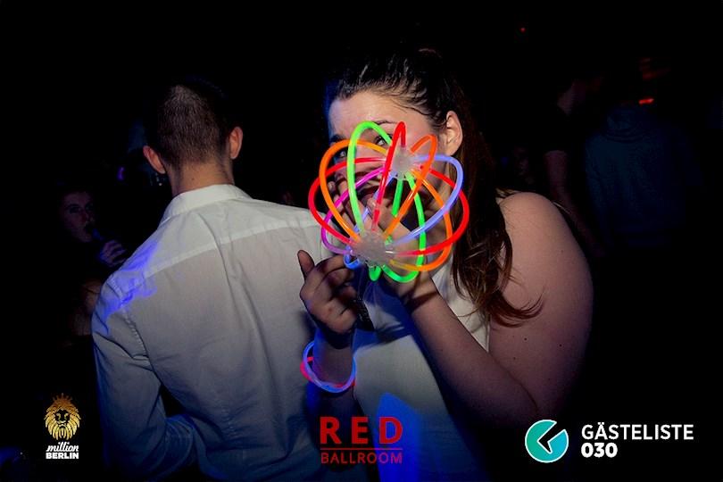 https://www.gaesteliste030.de/Partyfoto #52 Red Ballroom Berlin vom 17.02.2017