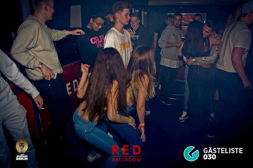 https://www.gaesteliste030.de/Partyfoto #57 Red Ballroom Berlin vom 17.02.2017