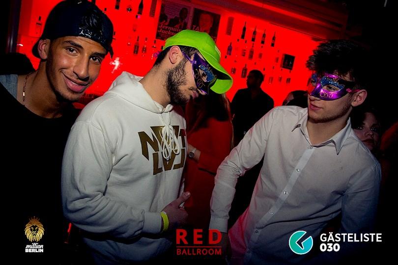 https://www.gaesteliste030.de/Partyfoto #15 Red Ballroom Berlin vom 17.02.2017