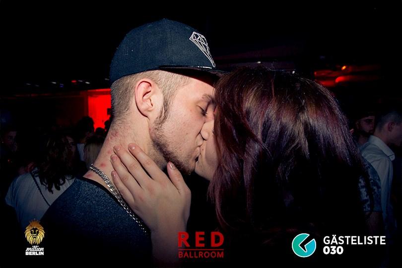 https://www.gaesteliste030.de/Partyfoto #60 Red Ballroom Berlin vom 17.02.2017