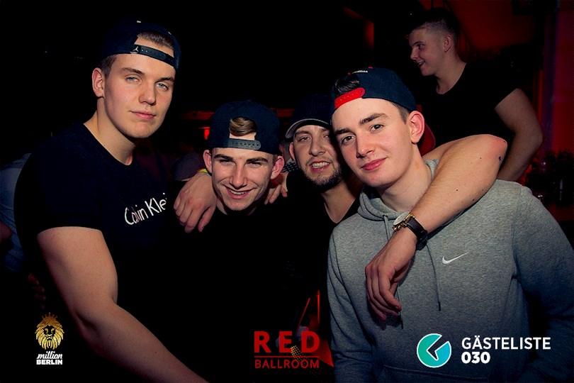 https://www.gaesteliste030.de/Partyfoto #51 Red Ballroom Berlin vom 17.02.2017