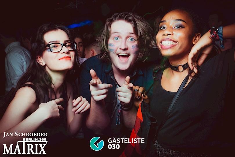 https://www.gaesteliste030.de/Partyfoto #38 Matrix Berlin vom 16.02.2017