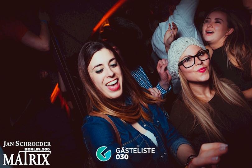https://www.gaesteliste030.de/Partyfoto #125 Matrix Berlin vom 16.02.2017