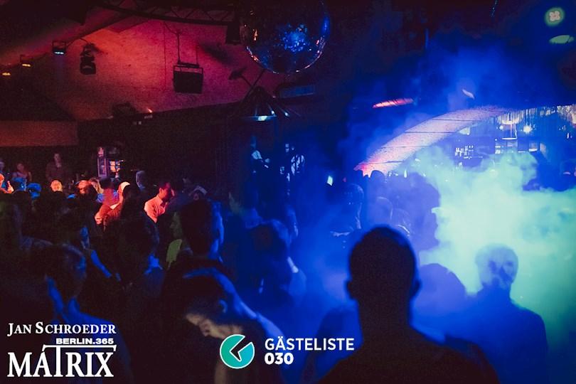 https://www.gaesteliste030.de/Partyfoto #111 Matrix Berlin vom 16.02.2017