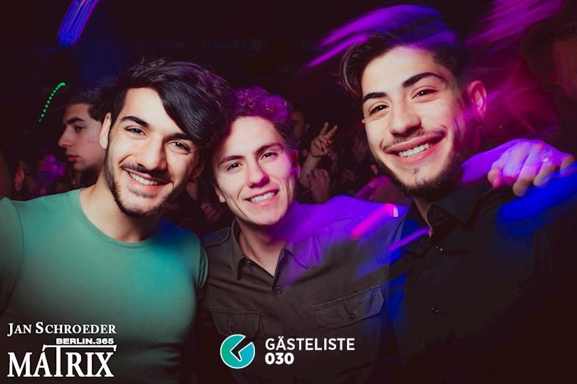 https://www.gaesteliste030.de/Partyfoto #68 Matrix Berlin vom 16.02.2017
