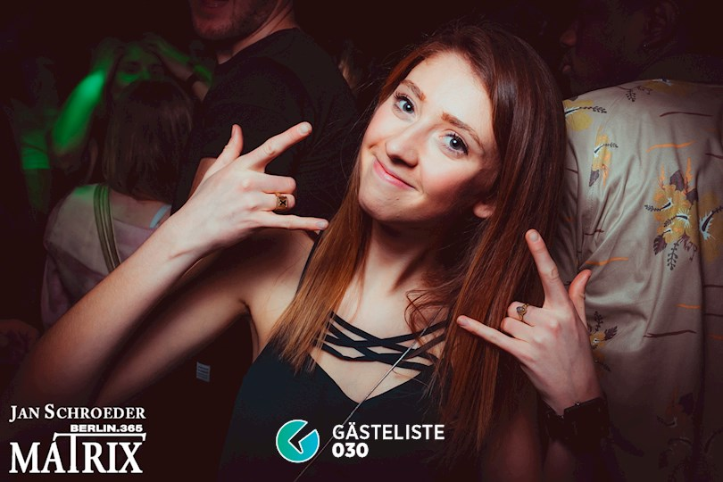 https://www.gaesteliste030.de/Partyfoto #53 Matrix Berlin vom 16.02.2017
