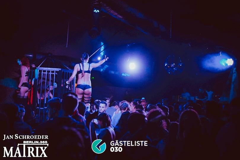 https://www.gaesteliste030.de/Partyfoto #87 Matrix Berlin vom 16.02.2017