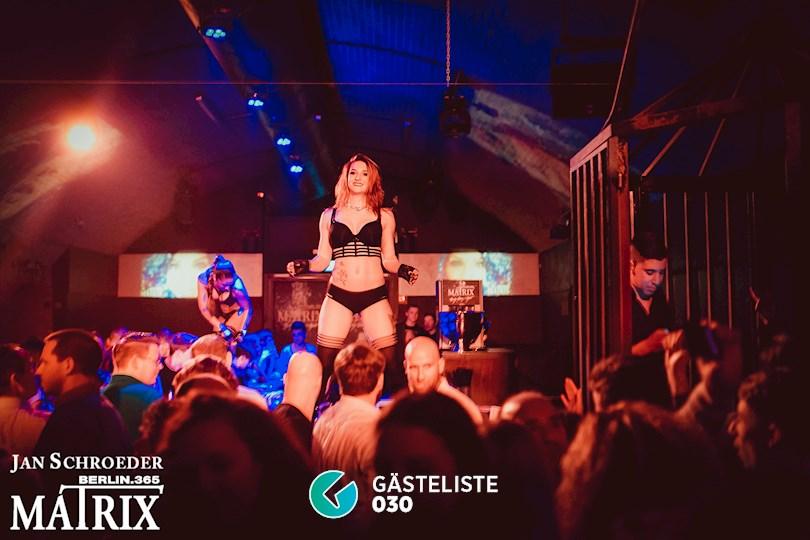 https://www.gaesteliste030.de/Partyfoto #131 Matrix Berlin vom 16.02.2017