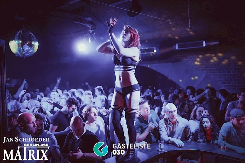https://www.gaesteliste030.de/Partyfoto #90 Matrix Berlin vom 16.02.2017
