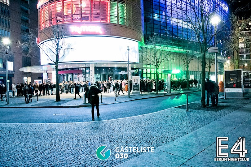 https://www.gaesteliste030.de/Partyfoto #72 E4 Berlin vom 24.02.2017
