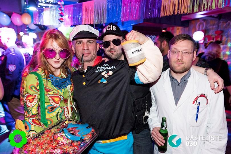 https://www.gaesteliste030.de/Partyfoto #9 Pirates Berlin vom 18.02.2017