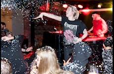 Partyfotos Badehaus 10.03.2017 Friday Club - 90ties Bash