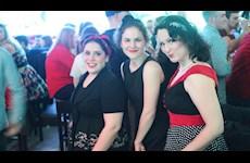 Partypics Knutschfleck 18.03.2017 Knutschfleck Berlin - die erste Cocktailbörse mit Show-Entertainment
