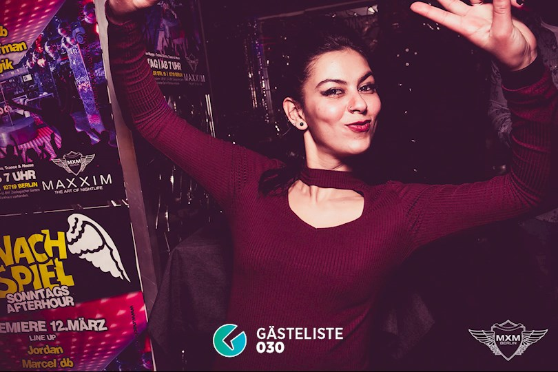 https://www.gaesteliste030.de/Partyfoto #74 Maxxim Berlin vom 08.03.2017