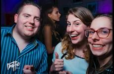 Partypics Traffic 18.03.2017 Royal Gang