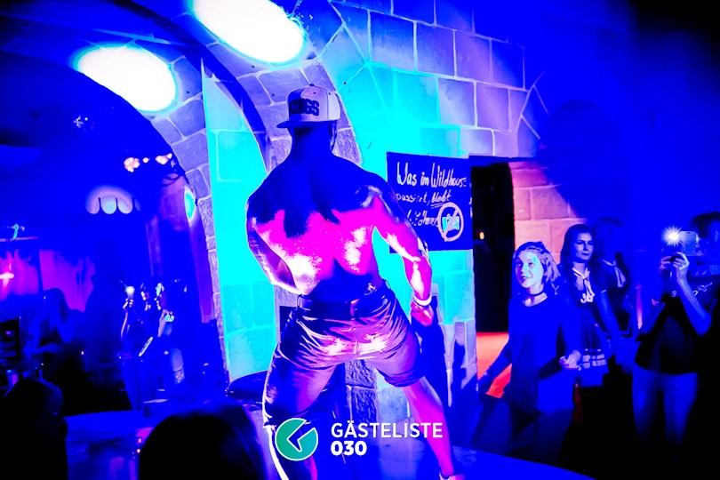 https://www.gaesteliste030.de/Partyfoto #54 Wildhouse Berlin vom 04.03.2017
