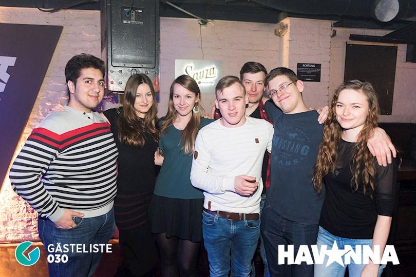 https://www.gaesteliste030.de/Partyfoto #34 Havanna Berlin vom 18.03.2017