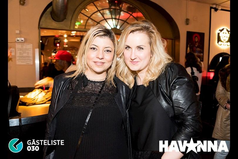 https://www.gaesteliste030.de/Partyfoto #20 Havanna Berlin vom 18.03.2017