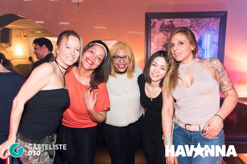 https://www.gaesteliste030.de/Partyfoto #17 Havanna Berlin vom 18.03.2017