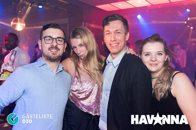 https://www.gaesteliste030.de/Partyfoto #61 Havanna Berlin vom 18.03.2017
